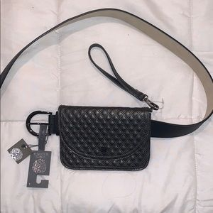 NWT Vince Camuto Quilted Belt Bag